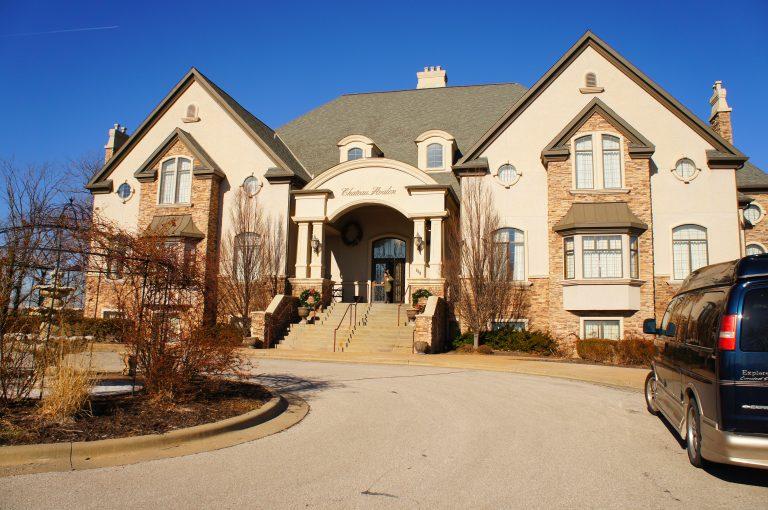 Kansas City, Chateau Avalon