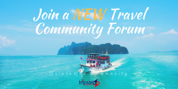 TripsaRoo forum community