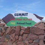 Colorado Springs Restaurant Reviews - Pike's Peak Summit Restaurant
