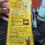 Tiki Mana Island Grill, Breckenridge, Colorado