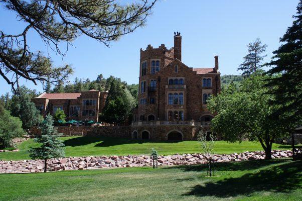 Colorado Springs Family Vacation