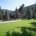 Glen Eyrie Castle Colorado Springs Restaurant Reviews