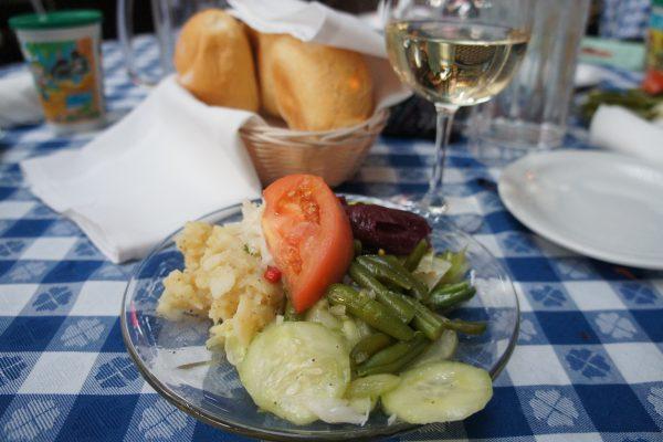 Colorado springs restaurant reviews Edelweiss Restaurant