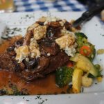 Colorado springs restaurant reviews Edelweiss Restaurant