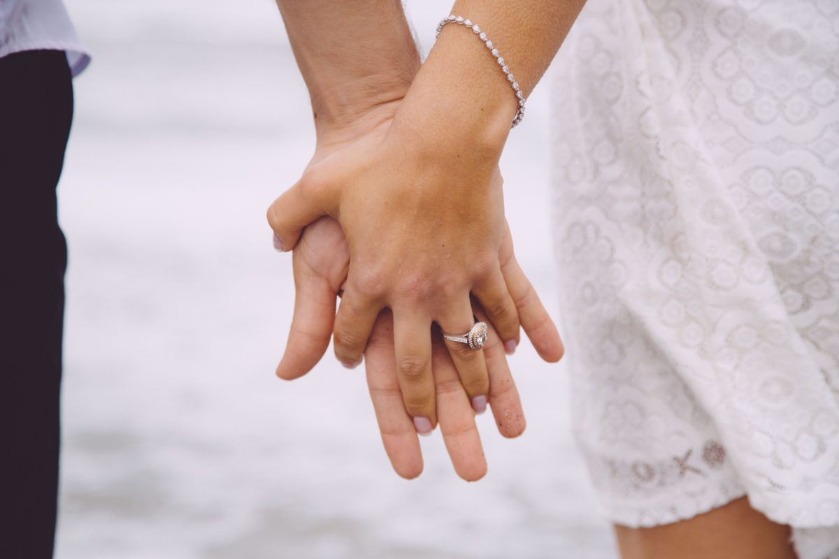 Engagement Idea in Panama City Beach, FL
