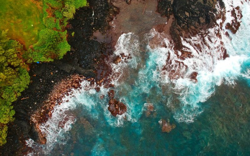 Romantic Maui Honeymoon Vacation Idea