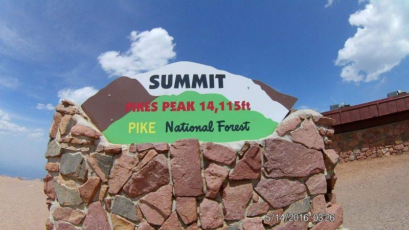 adventure vacation in colorado springs