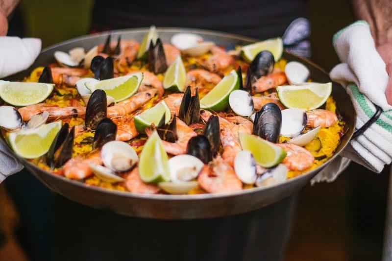 Best Beachfront Restaurants In Panama City Beach Florida