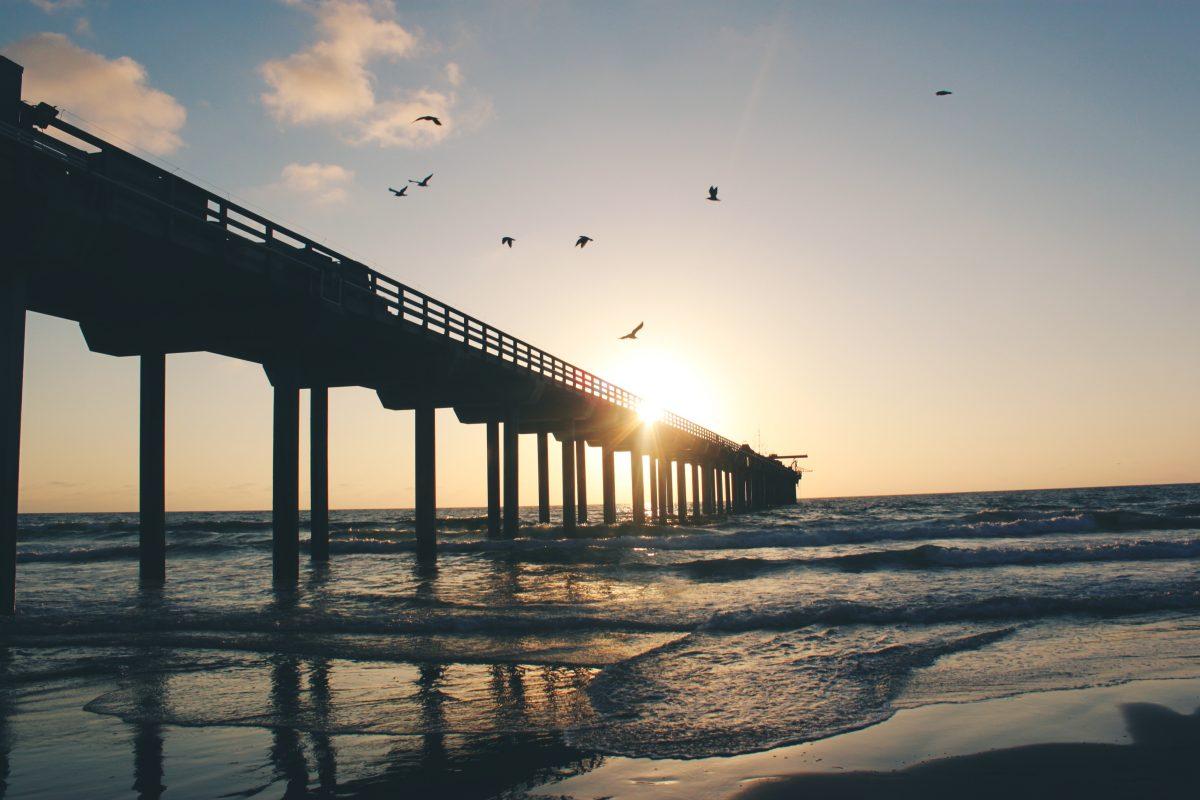 San Diego Vacation Itinerary