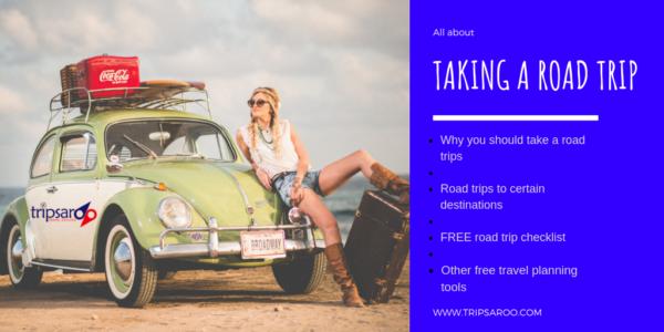 road trips Tripsaroo