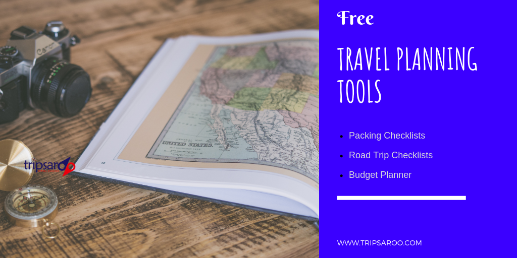travel planning tools