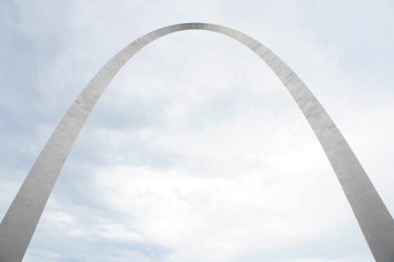St. Louis Gateway Arch Tram and Museum
