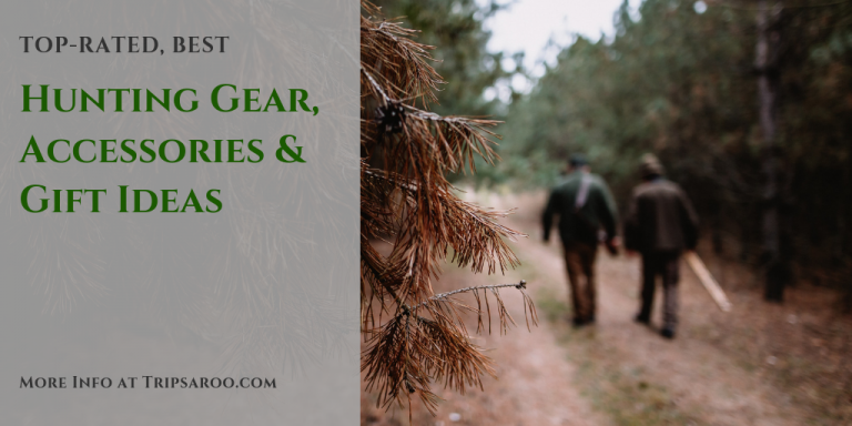 Best hunting gear accessories & gifts