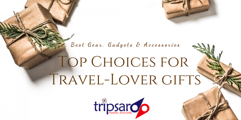 best traveler gift ideas