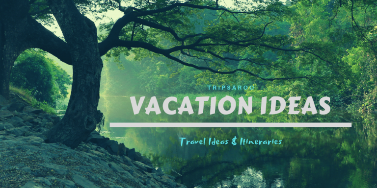 vacation ideas and packages