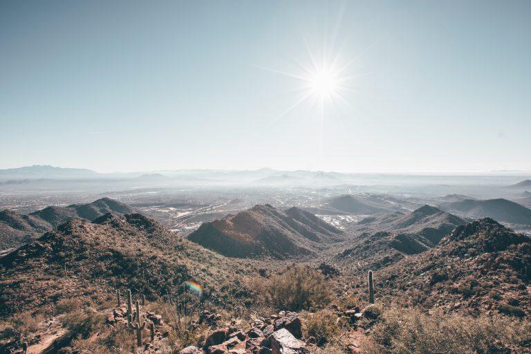 most romantic getaways in Arizona