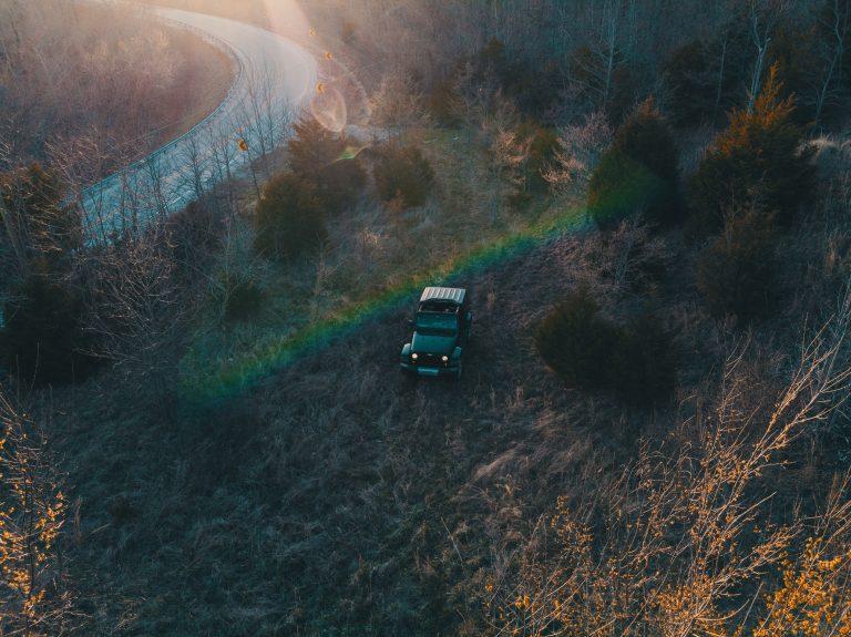 most romantic getaways in Arkansas