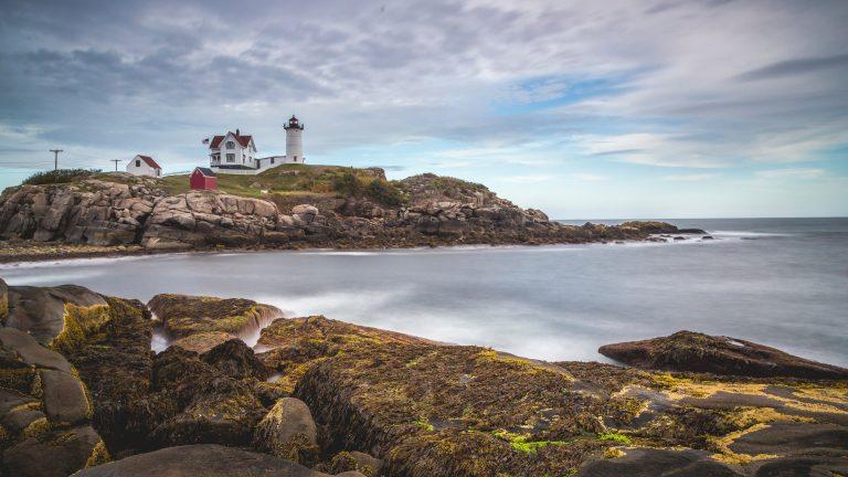 most romantic getaway in Maine