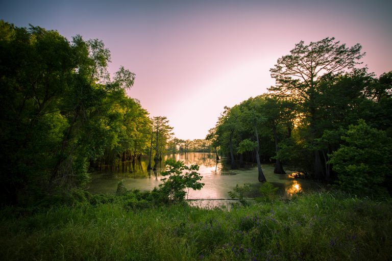 most romantic getaway in Mississippi