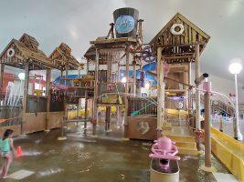 JOLLY MON INDOOR WATER PARK
